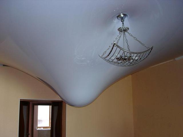 натяжные потолки в астрахани цены фото